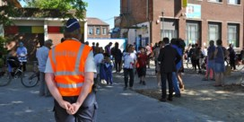 'Bart Somers zet een rem op ons politiewerk'