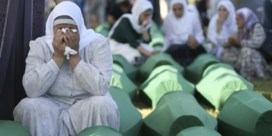 De vergeten vrouwen van Srebrenica