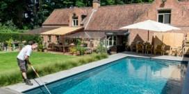 Zwembad is plots betaalbare natte droom