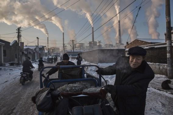 Helft uitstoot komt van honderd bedrijven