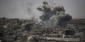 Iran wil via Mosul naar Middellandse Zee