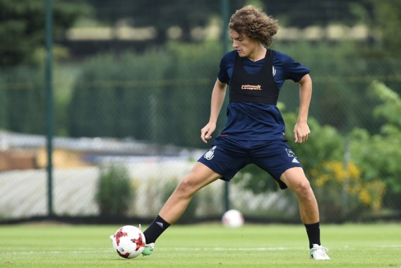 Anderlecht leent jonge verdediger weer uit aan Nederlandse club