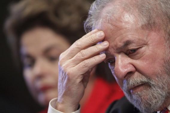 Oud-president Brazilië veroordeeld voor corruptie