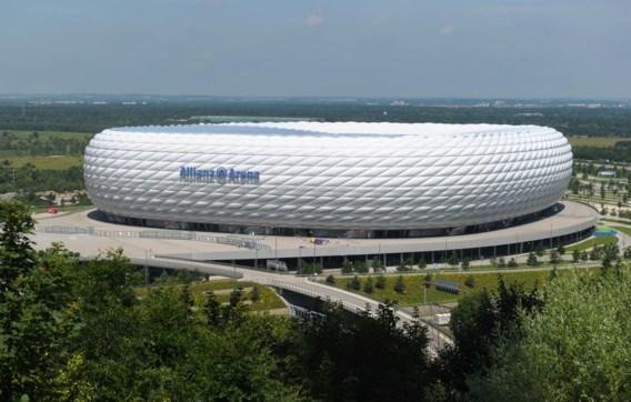 Bayern moet stadion niet langer delen met stadsgenoot