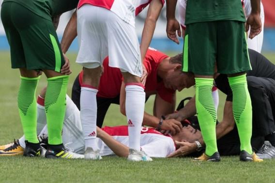 Donderdag mogelijk uitslag over jonge Ajax-speler die in elkaar zakte op het veld