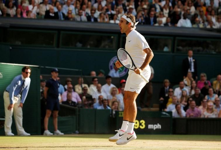 Sensatie op Wimbledon: twee topfavorieten voor eindzege overleven kwartfinales niet