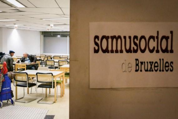 Samusocial-voorzitter vroeg 'diepgaand onderzoek' naar journalisten en parlementslid