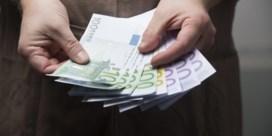 Gemiddelde Belg werd 3.510 euro rijker