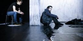 Theater over terrorist schokt Avignon