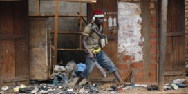 Baby doodgeschoten in ziekenhuis Centraal-Afrikaanse Republiek