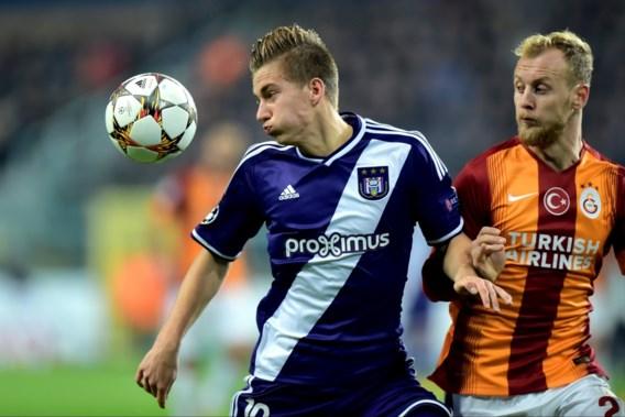 Semih Kaya ruilt Galatasaray voor Sparta Praag