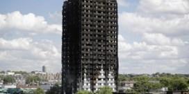 'Hun geesten hangen nog rond de toren'
