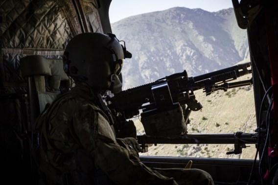 VS: 'IS-chef in Afghanistan gedood'