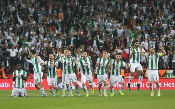 Club Brugge treft het Turkse Basaksehir in de derde voorronde van de Champions League