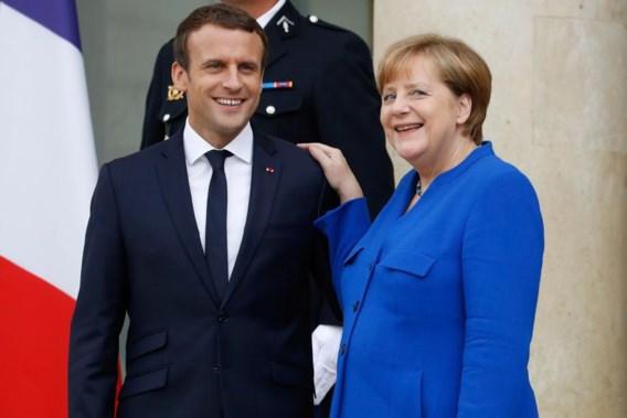 Een Europese minister van Financiën is nog niet voor morgen