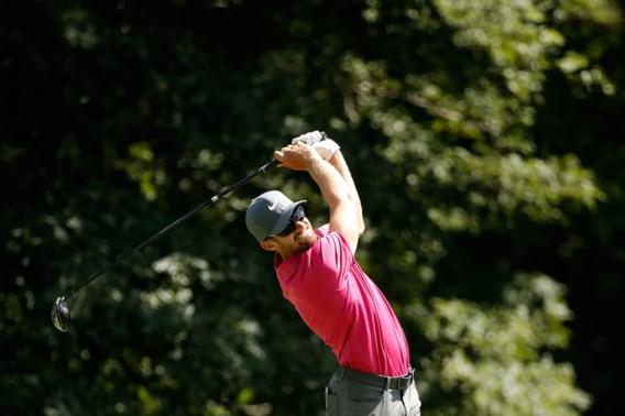 Amerikaan Rodgers houdt stand tijdens John Deere Classic golf