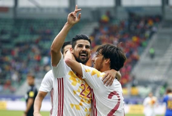 Sevilla haalt Nolito terug naar Spanje