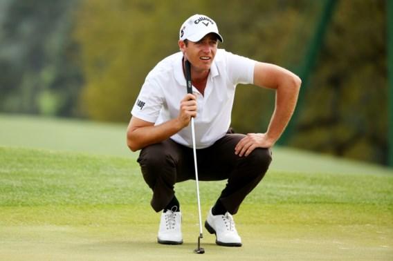 Colsaerts wordt 19e op Scottish Open golf