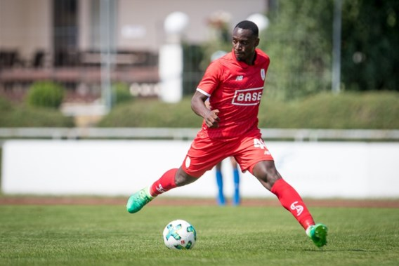 OEFENMATCHEN. Nieuwkomer helpt Standard voorbij Franse tweedeklasser, KV Mechelen vernedert Westerlo