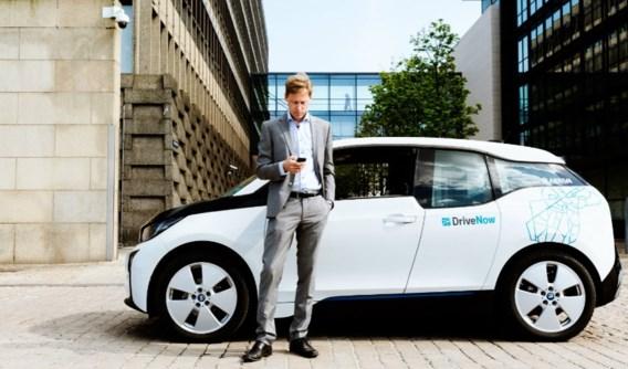 Denemarken experimenteert met zelfrijdende auto's