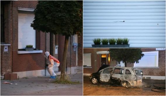 Opnieuw havenarbeider beschoten in Antwerpen