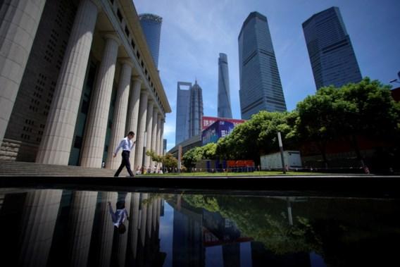 Chinese economie groeit sneller dan verwacht