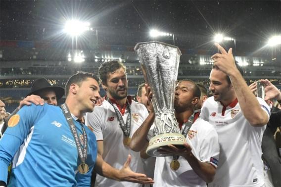 Galatasaray haalt concurrent voor Cavanda