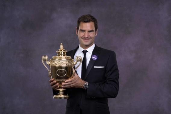 Hij tenniste zich in de geschiedenisboeken, maar Federer twijfelt nog over deelname aan Masters