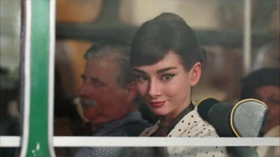 Audrey Hepburn krijgt standbeeld in geboorteplaats Elsene