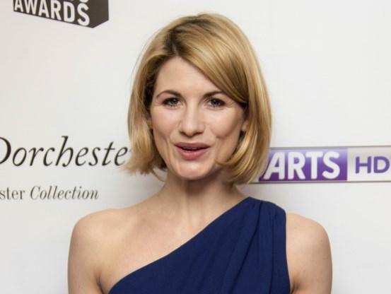 Jodie Whittaker wordt eerste vrouwelijke Doctor Who