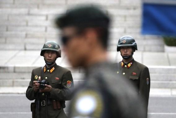 Zuid-Korea wil militaire onderhandelingen met Noord-Korea