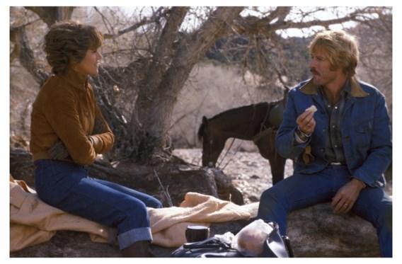 Fonda en Redford krijgen Gouden Leeuw voor carrière