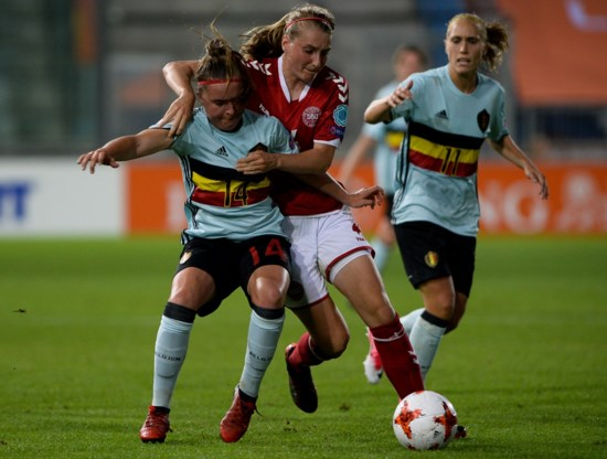 Ruim 700.000 Vlamingen zagen Red Flames debuteren op EK