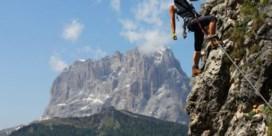 'Alpinisten vaak niet goed voorbereid'
