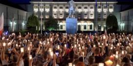 Poolse president dient compromisvoorstel in voor hervorming Justitie