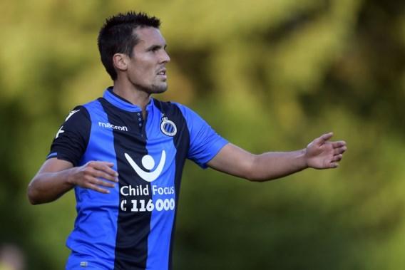 OEFENMATCHEN. Nieuwkomers Perbet en Andrijasevic scoren voor Club Brugge en AA Gent