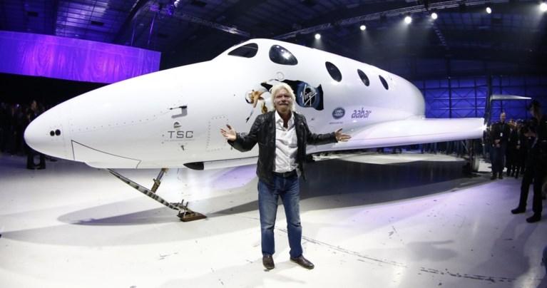 Wanneer kunnen we op reis naar de maan?