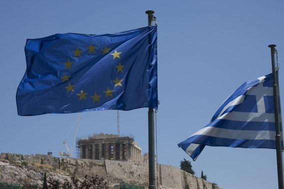 Mag Griekenland van strafbankje?