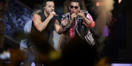 'Despacito' is meest gestreamde song