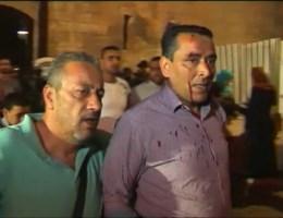 Zeker veertien gewonden na rellen tussen Israëlische politie en Palestijnen