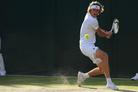 Juan Carlos Ferrero gaat toptalent Zverev trainen