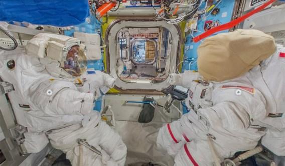 Iedereen astronaut dankzij Google Street View