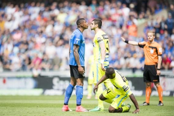 Club Brugge niet in beroep tegen schorsing Wesley Moraes