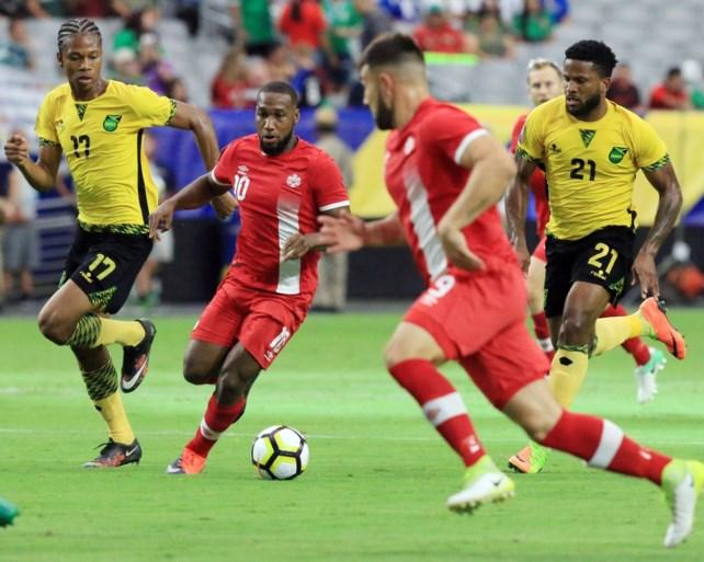 Ook titelhouder Mexico en Jamaica bereiken halve finales op Gold Cup