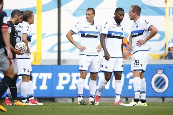 OEFENMATCHEN. Club Brugge onderuit op Brugse Metten na wereldgoal Bilbao