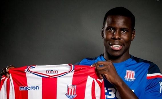 Franse verdediger tekent tot 2023 bij Chelsea, speelt volgende seizoen wel bij Stoke