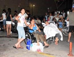 Geen Belgen bij gewonden op eiland Kos