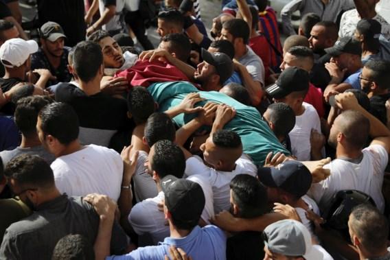 Drie Palestijnen omgekomen in Jeruzalem: oproep tot 'dag van de woede'