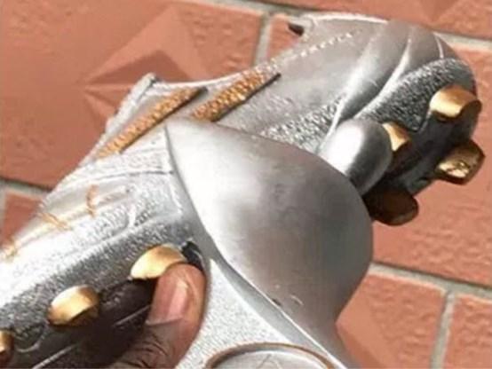 Bekende Afrikaanse spits doet onaangename ontdekking onderaan zijn Gouden Schoen