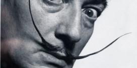 Zelfs snor Dali 'nog in goede staat' na zijn dood
